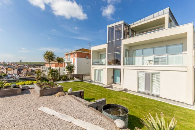 Thumbnail Detached house for sale in Marine Drive, Rottingdean