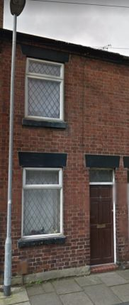 Thumbnail Terraced house to rent in Stellar Street, Middleport, Stoke-On-Trent