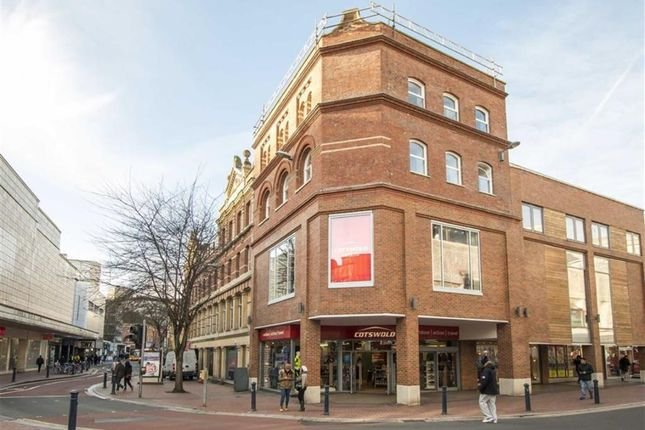 Thumbnail Flat for sale in 106, Broadmead, Bristol, Somerset