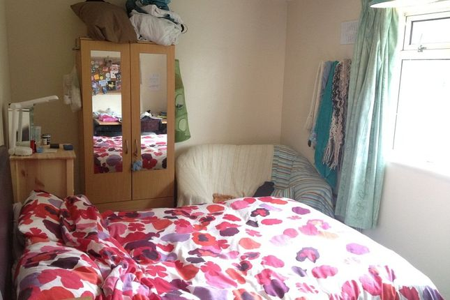 Thumbnail Flat to rent in Leahurst Crescent, Harborne, Birmingham