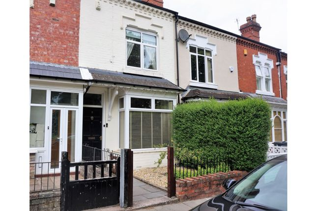 Thumbnail Terraced house for sale in Lightwoods Hill, Smethwick