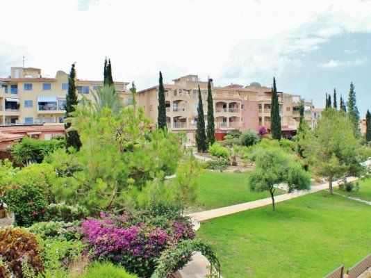 3 bed apartment for sale in Tombs Of The Kings, Leptos Regina ...