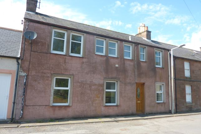 Terraced house for sale in Back Street, Thornhill