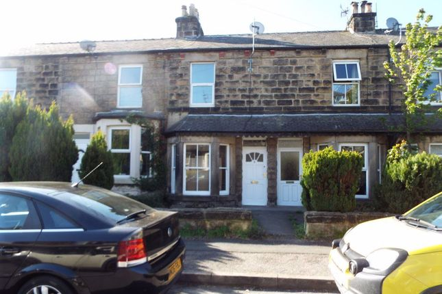 Property to rent in Mayfield Terrace, Harrogate