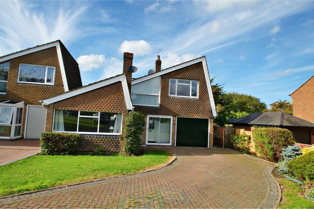 3 bed link-detached house for sale in Van Diemens Close, Chinnor