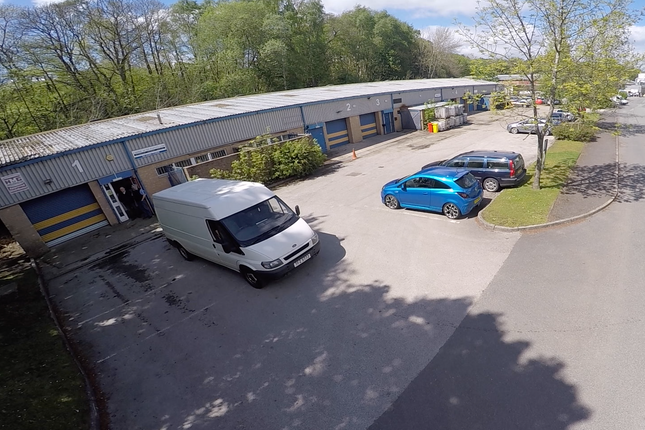Thumbnail Light industrial to let in Canal Wood Industrial Estate, Chirk, Wrexham