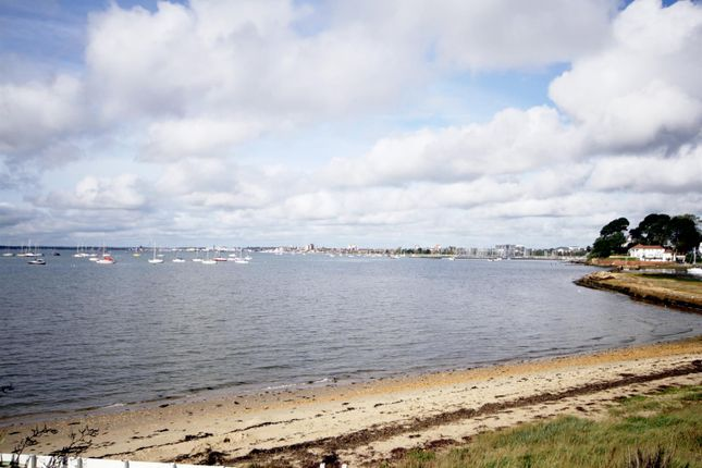 Thumbnail Flat for sale in Salterns Point, 36 Salterns Way, Poole