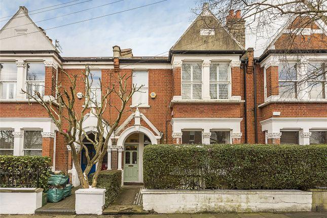Thumbnail Maisonette for sale in Speldhurst Road, London