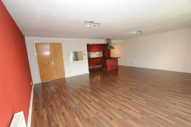 Thumbnail Flat for sale in 2/3, 171 West Street, Glasgow