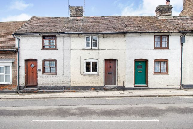 1 bed terraced house for sale in Rochford, Essex SS4