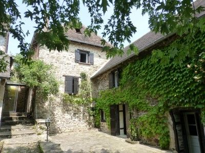 5 bed property for sale in La-Meyze, Haute-Vienne, France