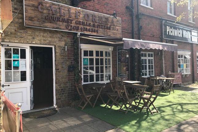 Restaurant/cafe for sale in Pickwick Walk, Harrow