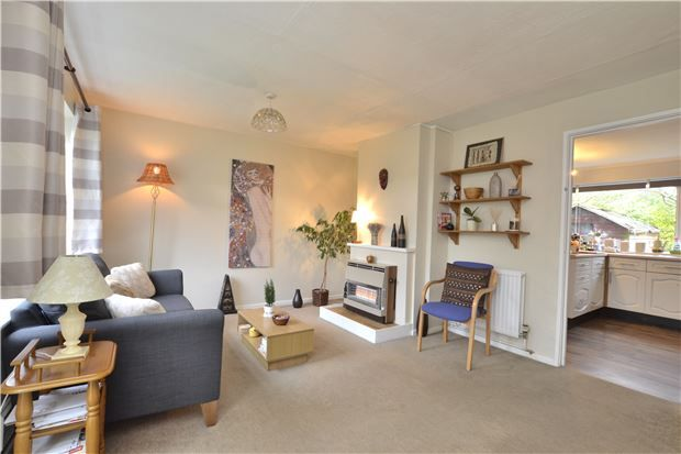 2 bed end terrace house for sale in Kewstoke Road, Bath, Somerset