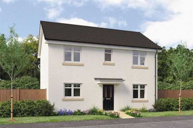 """Thumbnail Detached house for sale in """"Darwin"""" at Croston Road, Farington Moss, Leyland"""