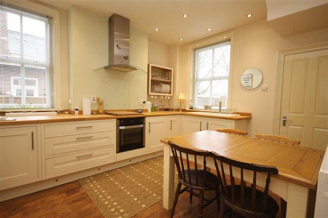 Dining Kitchen of Fox Lane, Leyland PR25