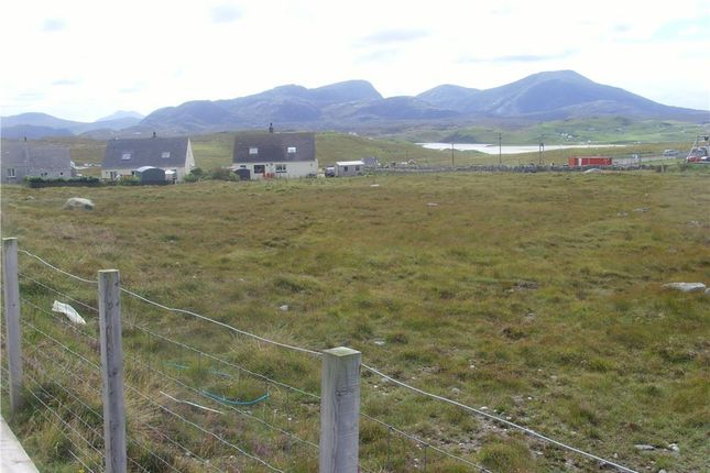 Thumbnail Land for sale in Development Land, Eireastadh, Uig, Isle Of Lewis, Outer Hebrides