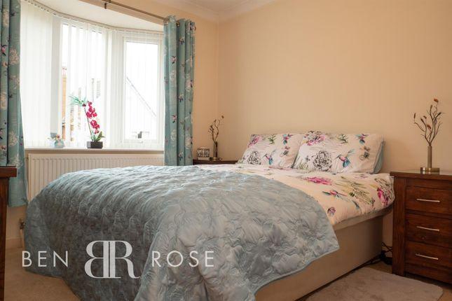 Master Bedroom of Smithy Close, Brindle, Chorley PR6