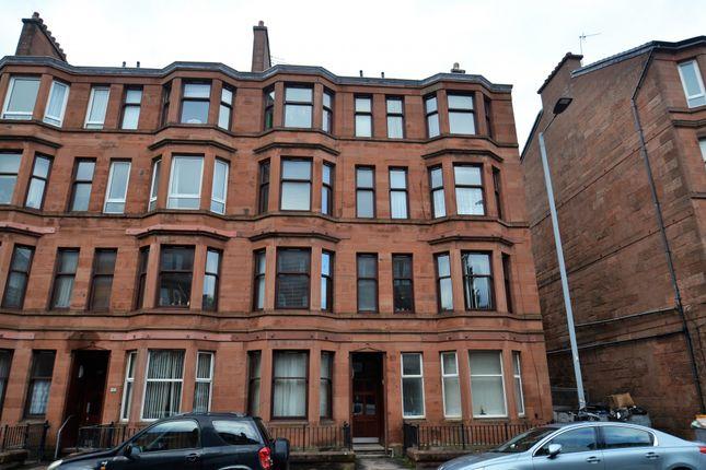 Thumbnail Flat for sale in 67 Calder Street, Glasgow