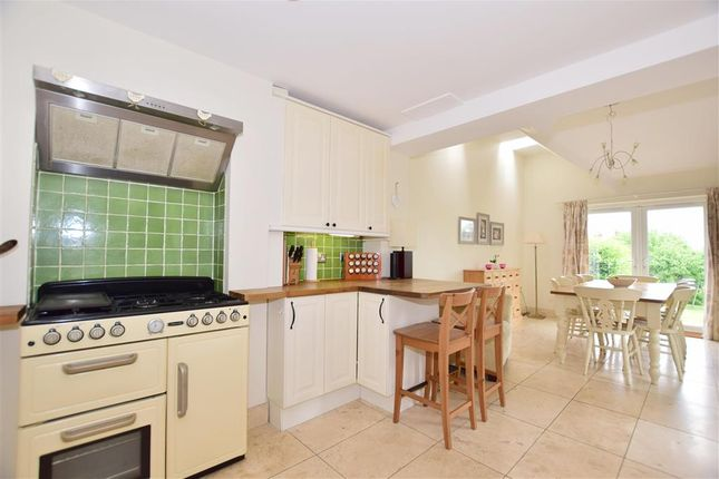 Thumbnail Semi-detached house for sale in Green Lane, Crowborough, East Sussex