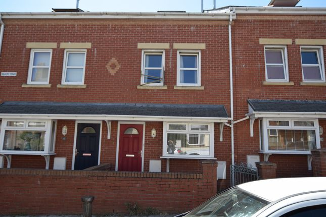 Thumbnail Terraced house for sale in Walkers Terrace, Barrow-In-Furness, Cumbria