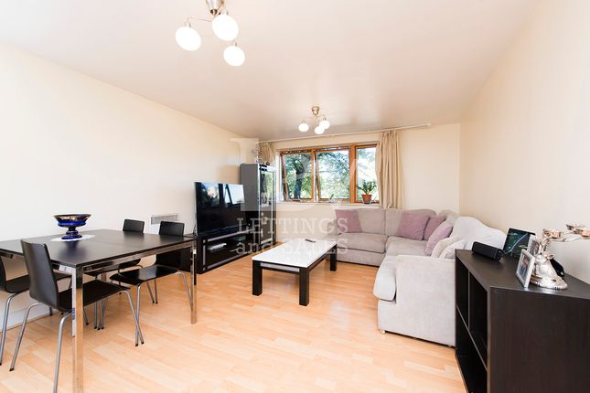 Thumbnail Flat to rent in 2 Meath Crescent, London