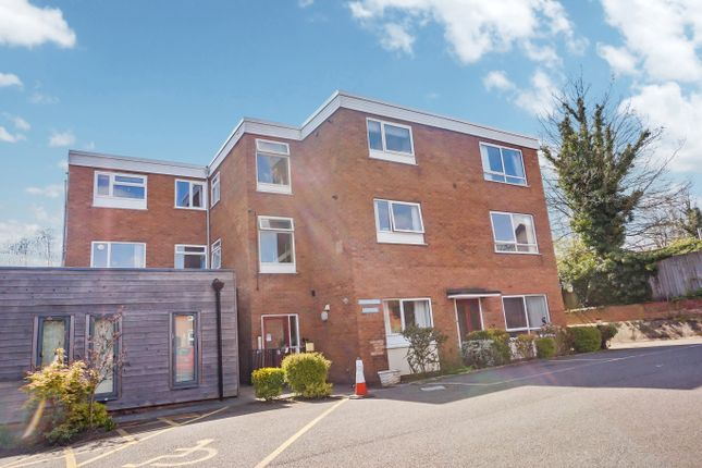 Thumbnail Flat for sale in Duke Street, Sutton Coldfield