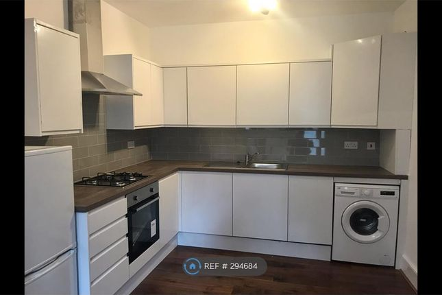 1 bed flat to rent in Hoxton Street, London