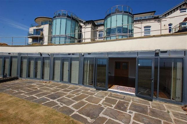 Thumbnail Flat for sale in Burbo Bank Road, Blundellsands, Liverpool