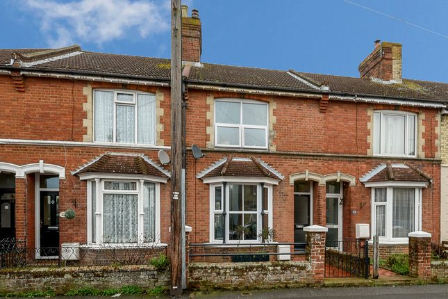 3 bed terraced house for sale in Christchurch Road, Ashford
