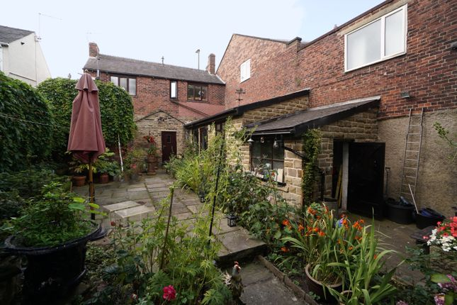 2 bed terraced house for sale in Heavygate Road, Crookes, Sheffield S10