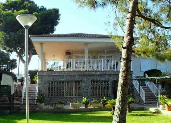 4 bed villa for sale in Elche, Alicante, Spain