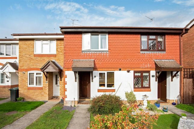 Thumbnail Terraced house for sale in Smugglers Walk, Greenhithe, Kent