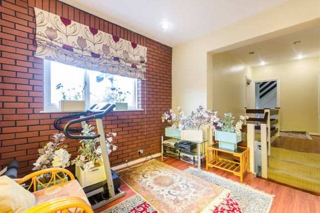 Thumbnail Semi-detached house for sale in Phillimore Gardens, Kensal Rise