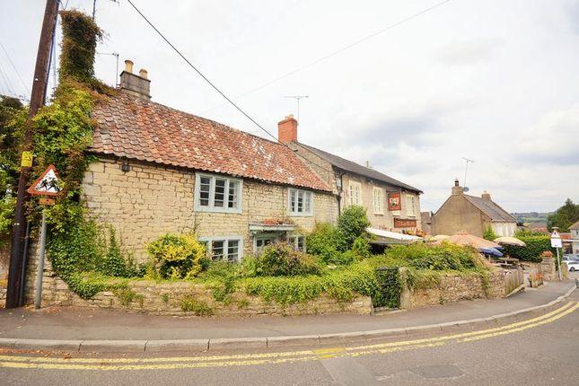 Thumbnail Property for sale in Park Road, Paulton, Bristol