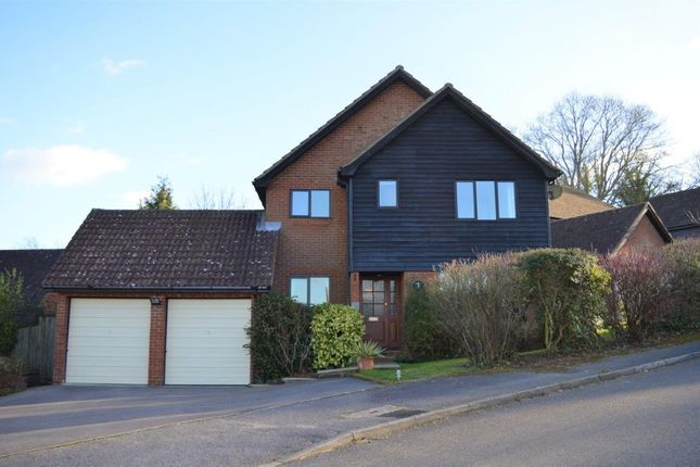 Thumbnail Detached house for sale in The Leas, Wadhurst