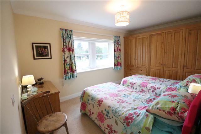 Bedroom of 14 Scotby Village, Scotby, Carlisle, Cumbria CA4