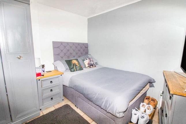 Bedroom of Helston, Cornwall TR13