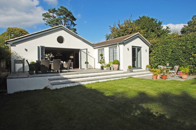 Thumbnail Detached house for sale in Stoke Row, Henley-On-Thames