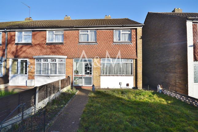 Thumbnail Property to rent in Wyfields, Ilford