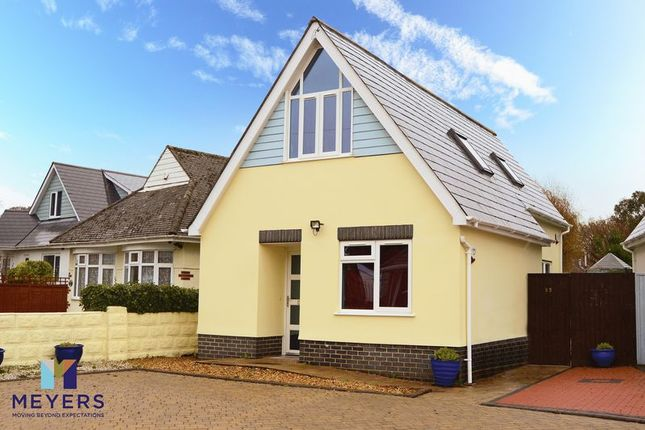 Thumbnail Property for sale in Lake Road, Hamworthy, Poole