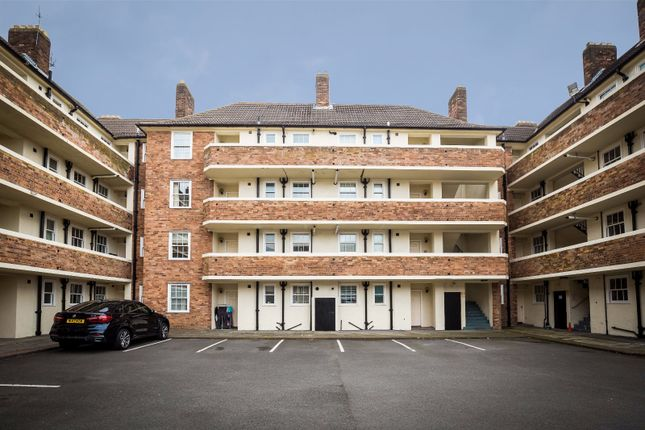 Thumbnail Flat for sale in Wavertree Gardens, Liverpool, Merseyside