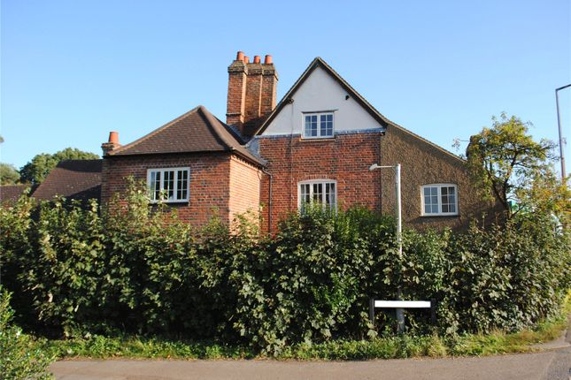 Thumbnail End terrace house to rent in High Street, Bedmond, Abbots Langley