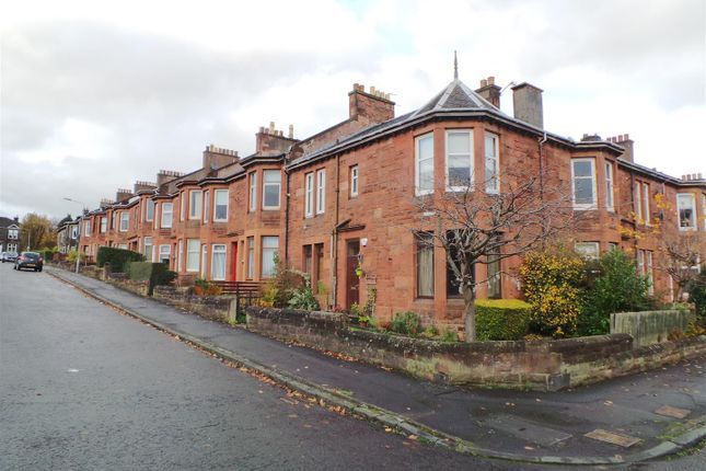 Carradale Street, Coatbridge ML5