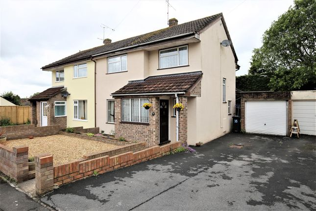 Thumbnail Property for sale in Masons Way, Cheddar