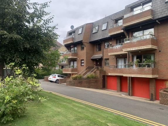 Thumbnail Flat for sale in New Hunting Court, Thorpe Road, Peterborough, Cambridgeshire