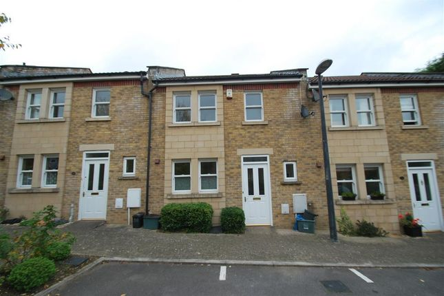 Thumbnail Property to rent in Avondale Court, Lower Weston, Bath
