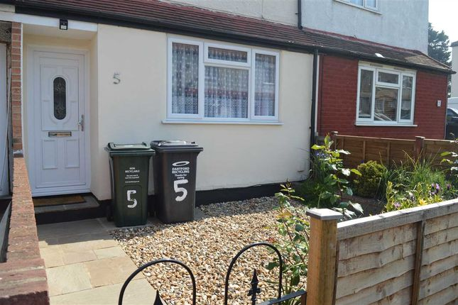 Thumbnail Property for sale in Mildred Close, Dartford