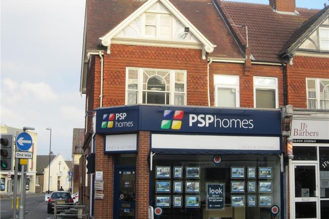 Office to let in 54A Church Road, Burgess Hill, West Sussex