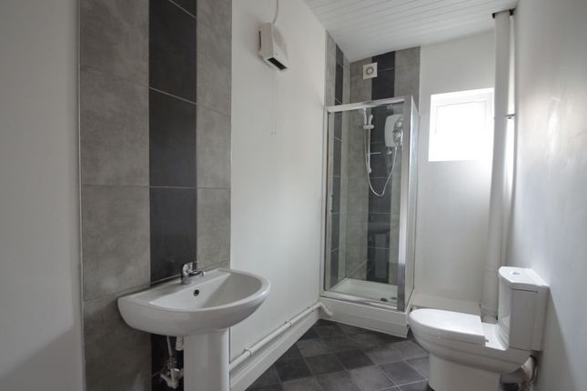 Thumbnail Flat to rent in Granby Street, City Centre