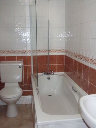 Thumbnail Flat to rent in The Prom, Castletown
